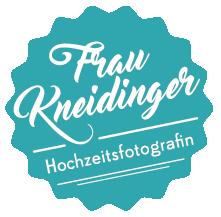 Frau Kneidinger Logo