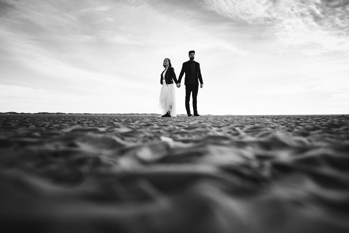 AfterWedding Paarshooting Couple Annie Daniel Romo Dänemark Frau Kneidinger Hochzeitsfotografin
