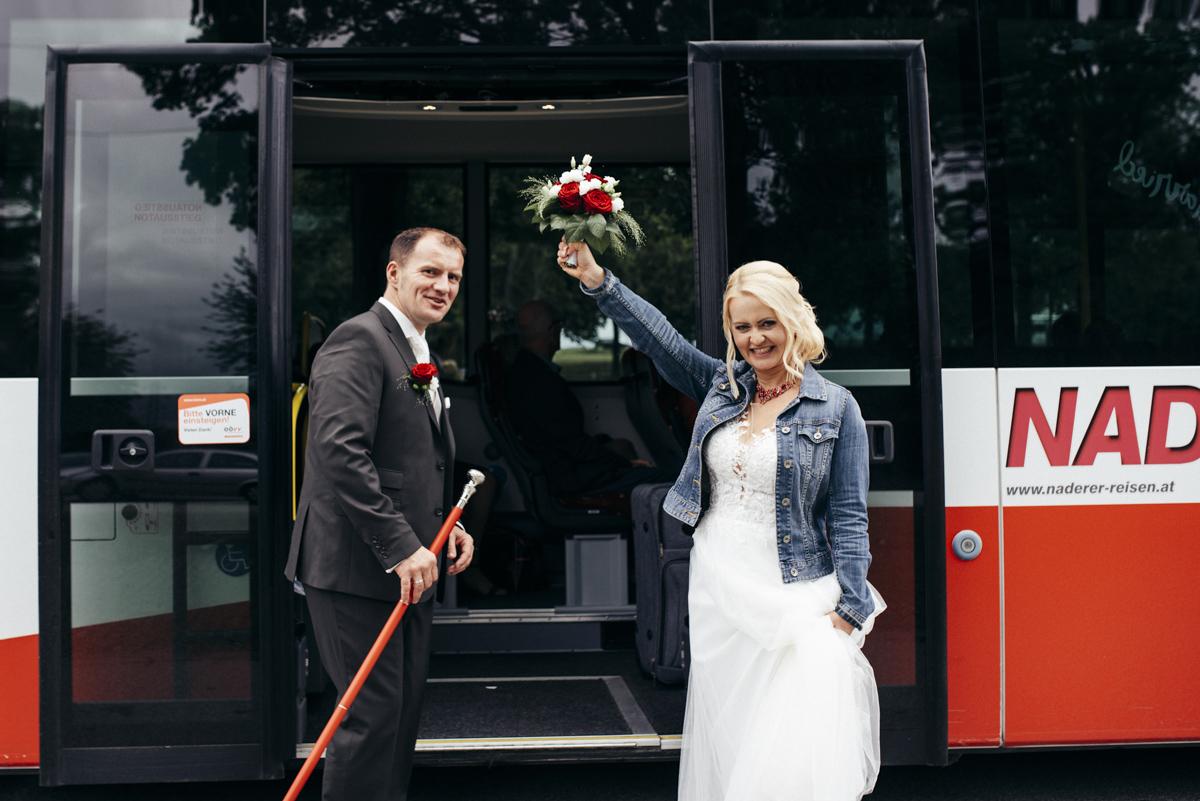 Hochzeit Ivonne Thomas Traun Oberösterreich Frau Kneidinger Hochzeitsfotografin