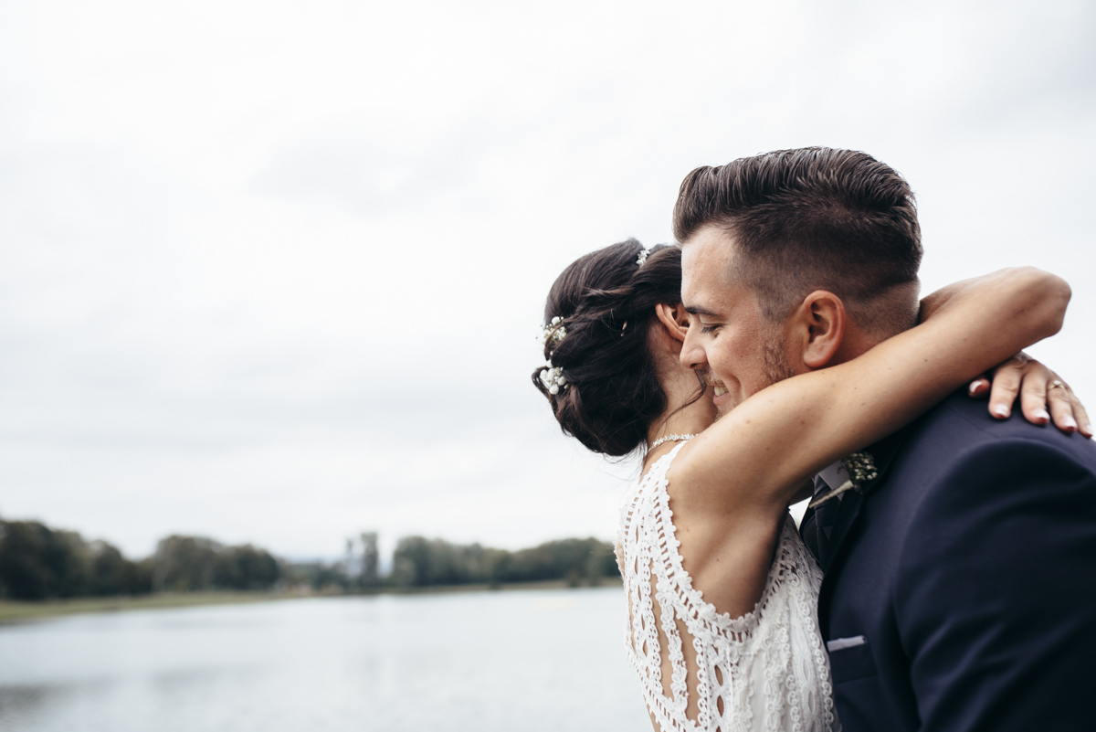Hochzeit Marina und Andreas Feldkirchner Seen Frau Kneidinger Hochzeitsfotografin